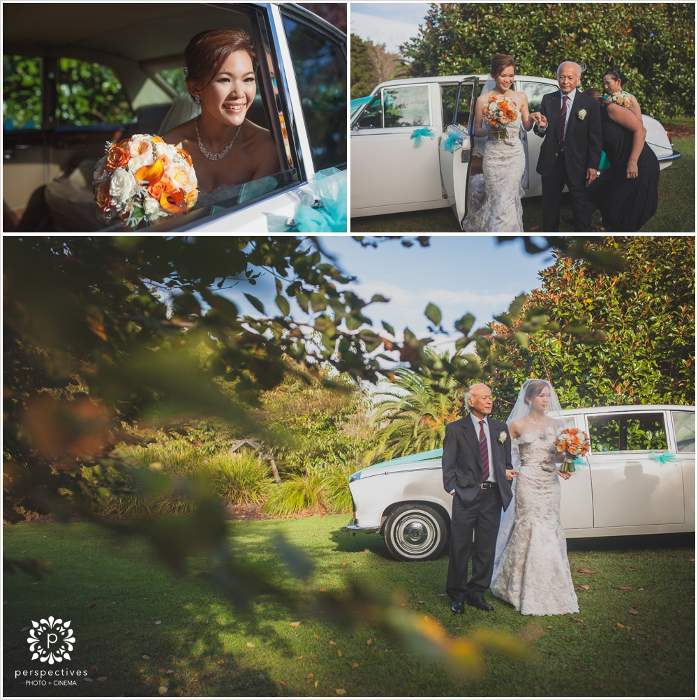 Kumeu Valley Estate Wedding Photos
