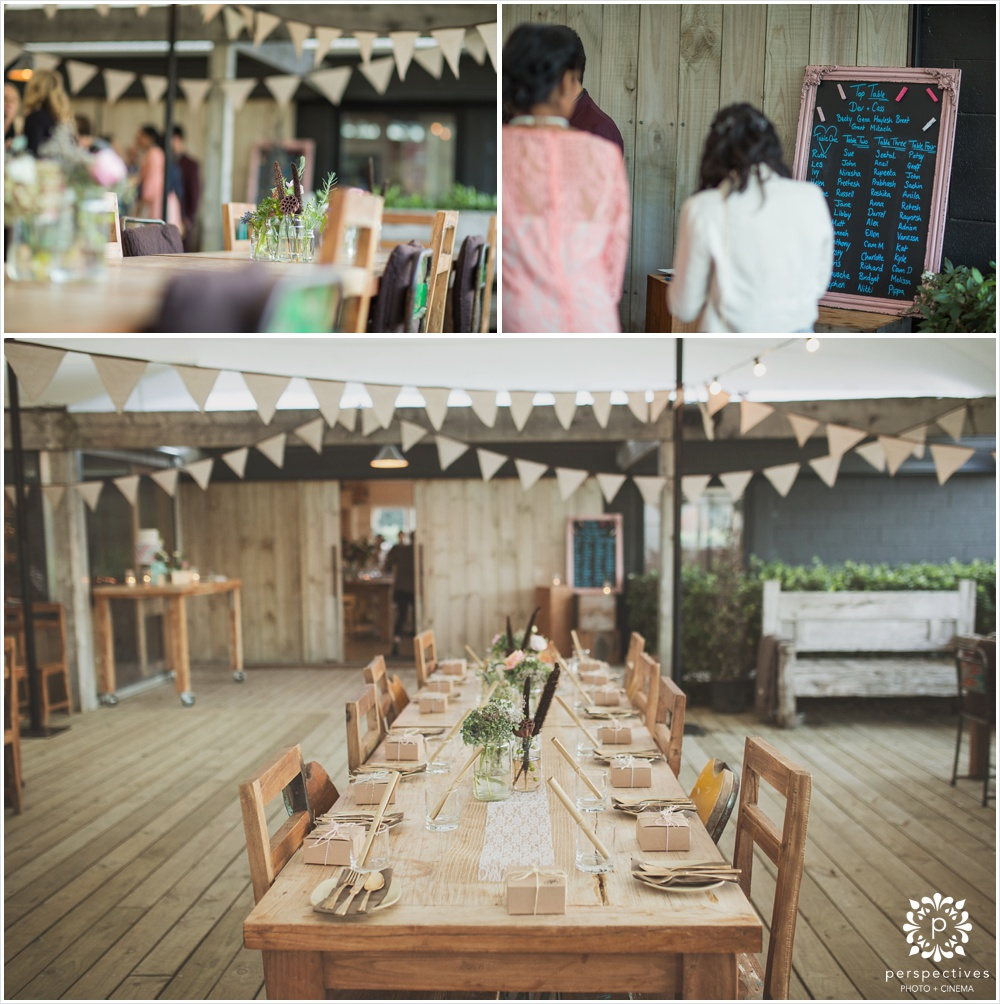 The Tasting Shed wedding photos