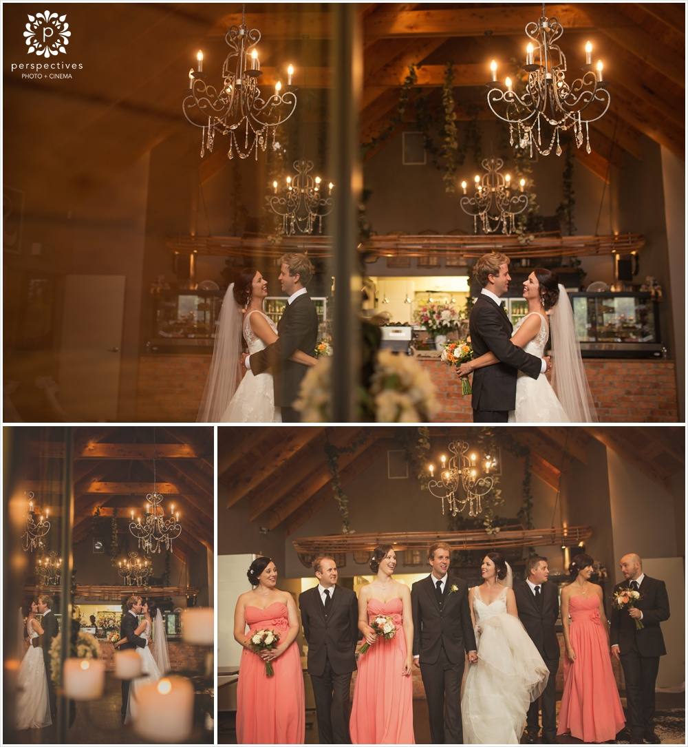 Woodside Estate wedding photos