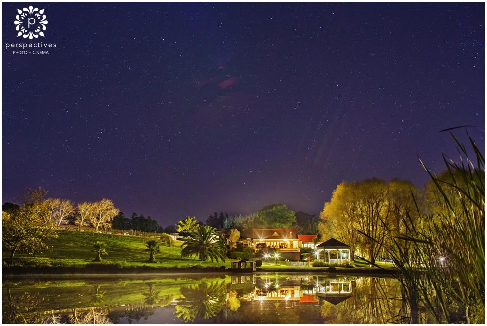 Gracehill under the stars