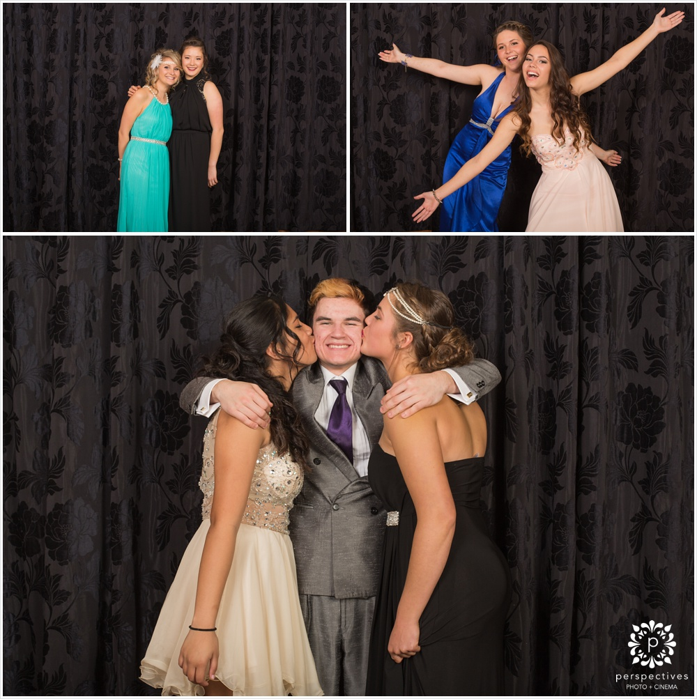 Auckland school ball photographers