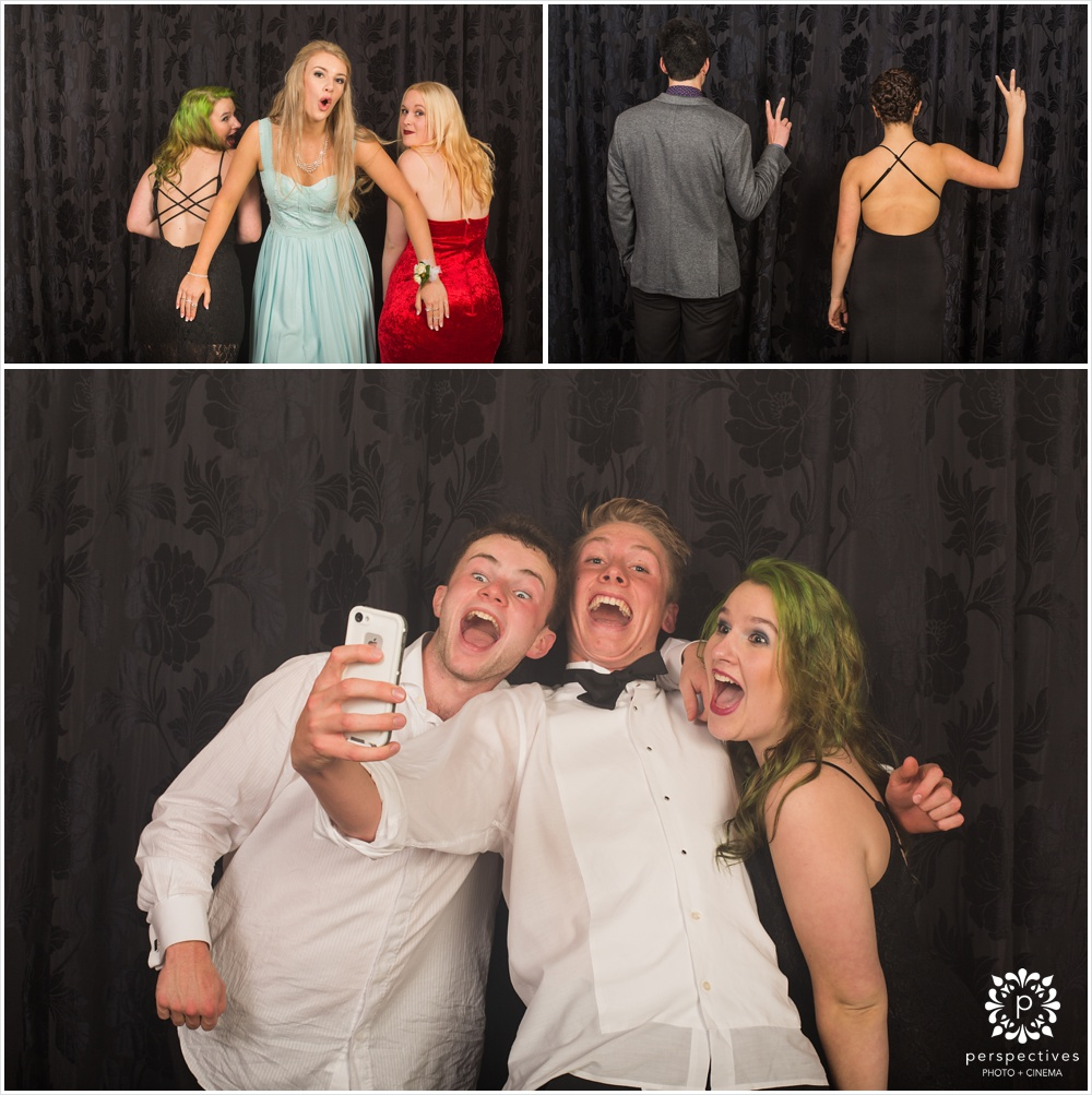 Auckland school ball photographer
