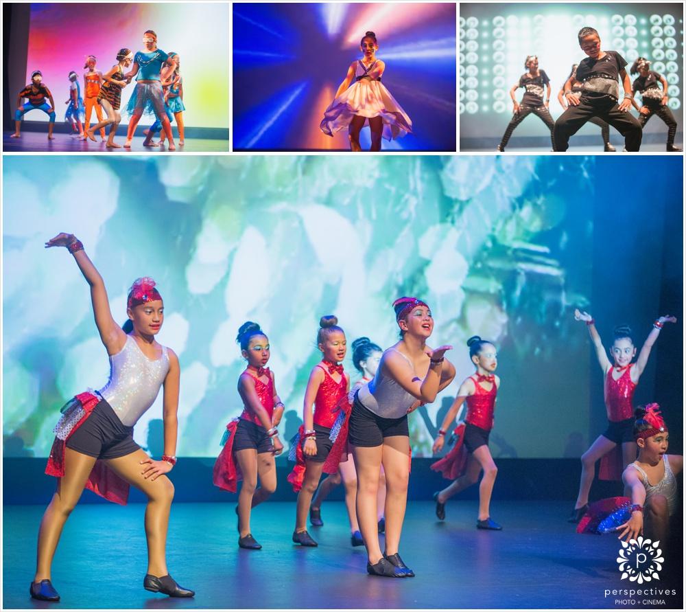 Auckland Dance Photographers