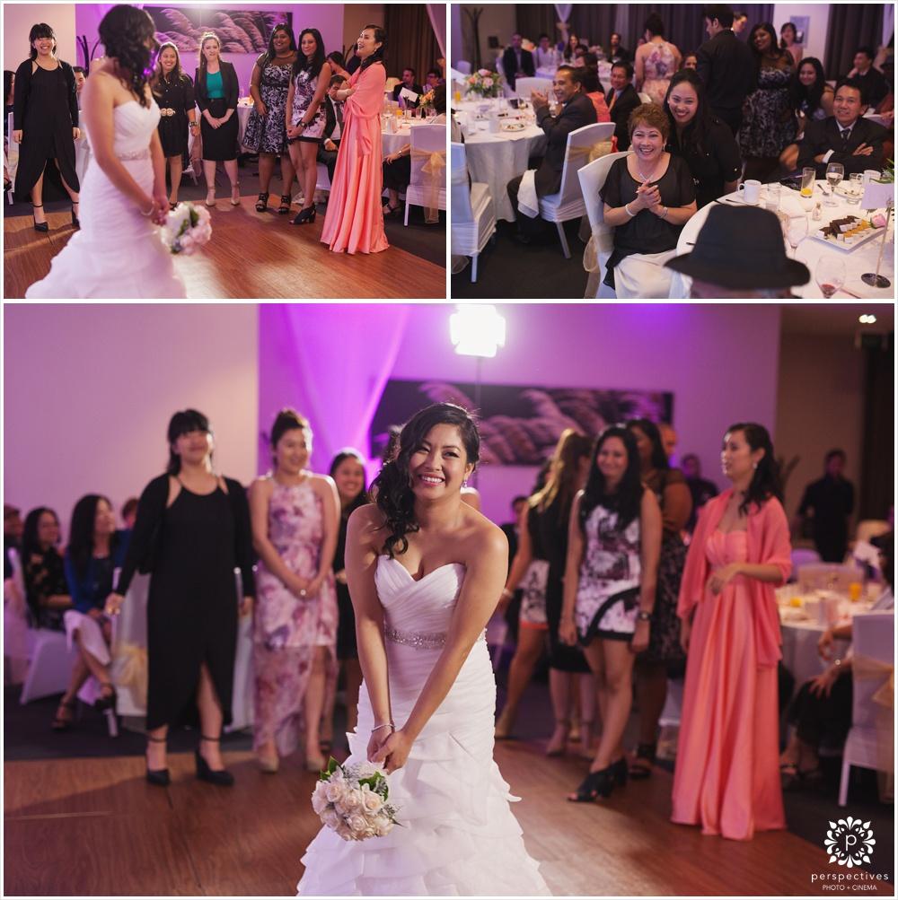 Rudges Auckland wedding photos