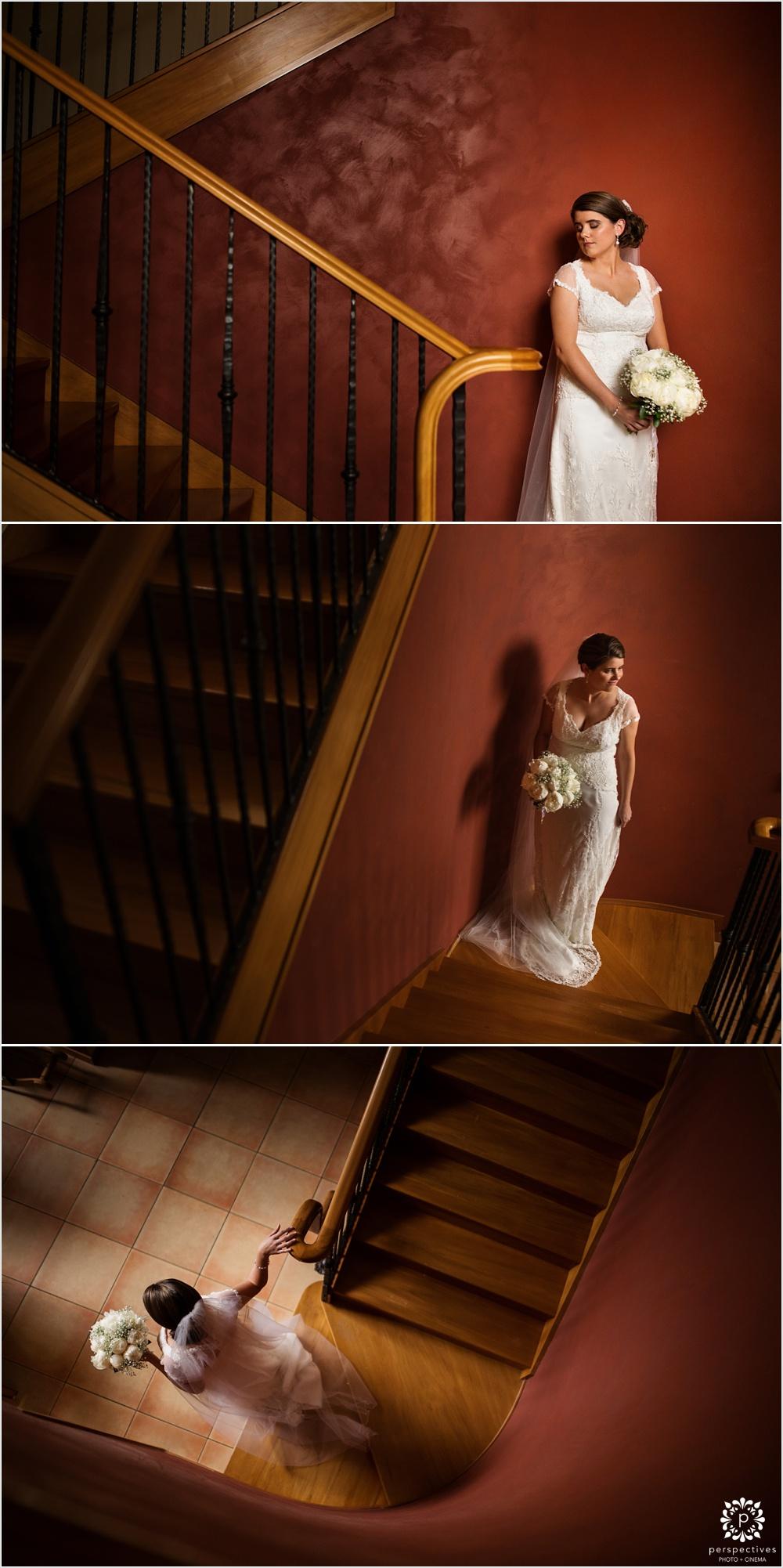 Vinka Bridal wedding gown Auckland