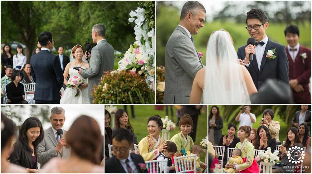 Gracehill kumeu wedding venue