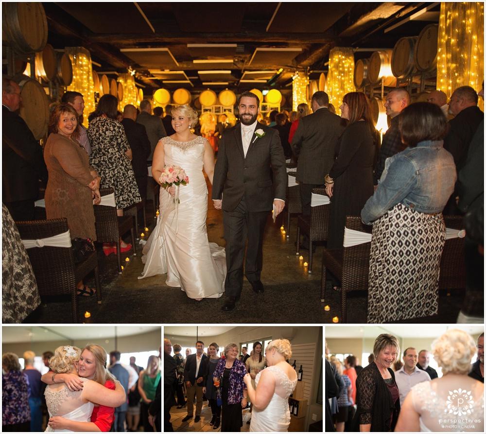 Mills reef wedding photos