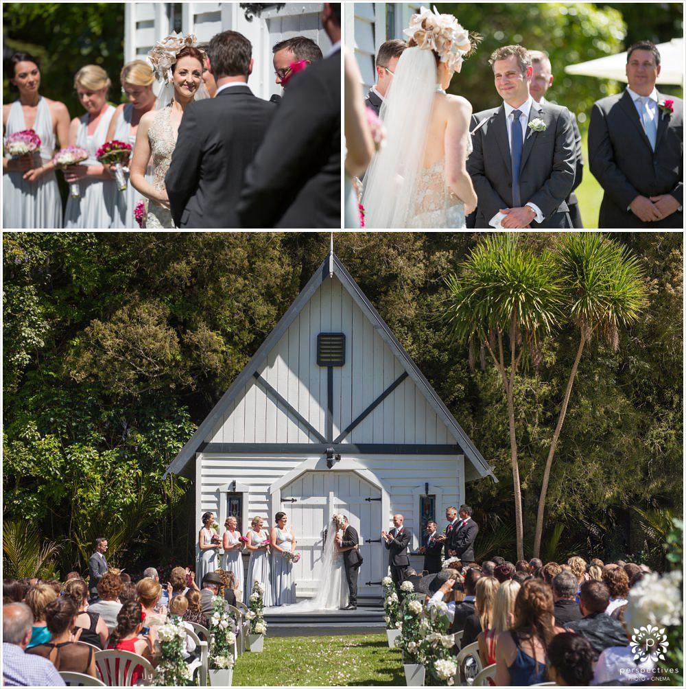 auckland wedding venue