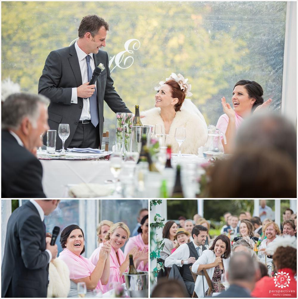 Auckland wedding venue bridgewater