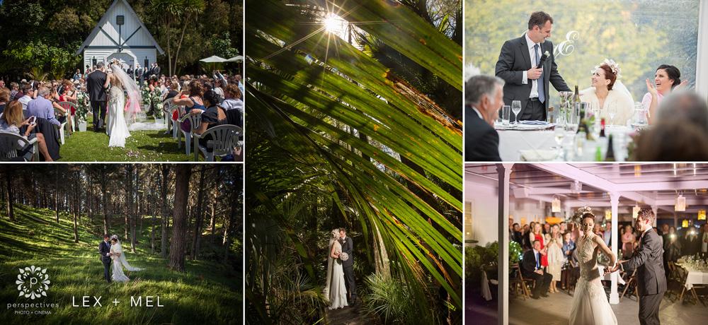 Bridgewater Estate Wedding Photos