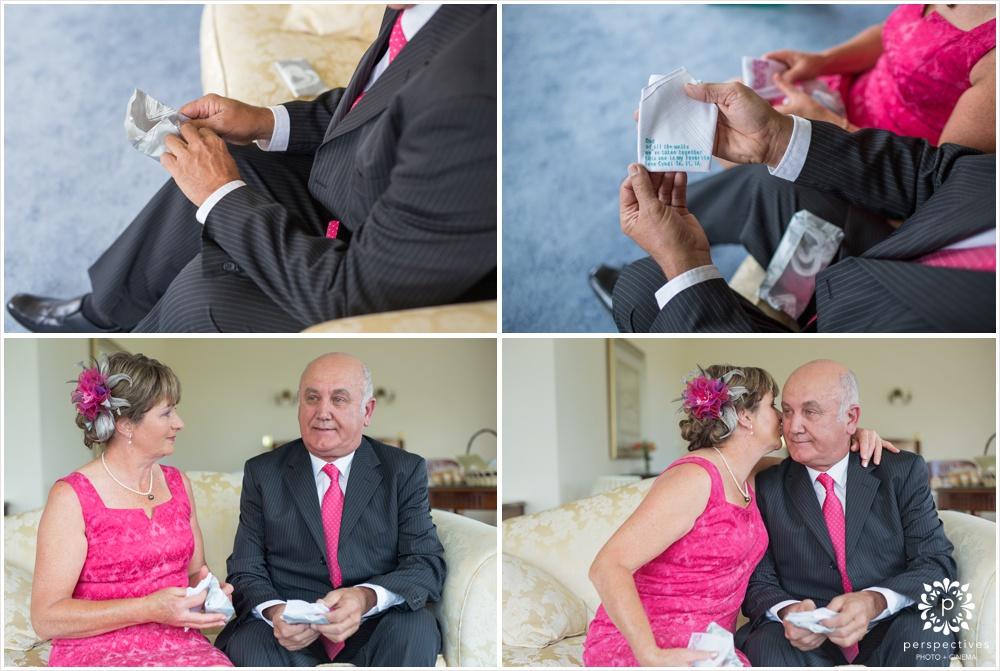 parents wedding gift