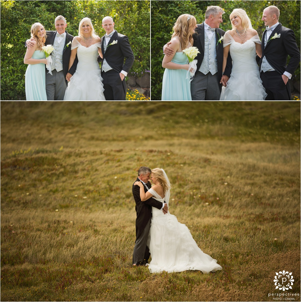 Gracehill wedding photos