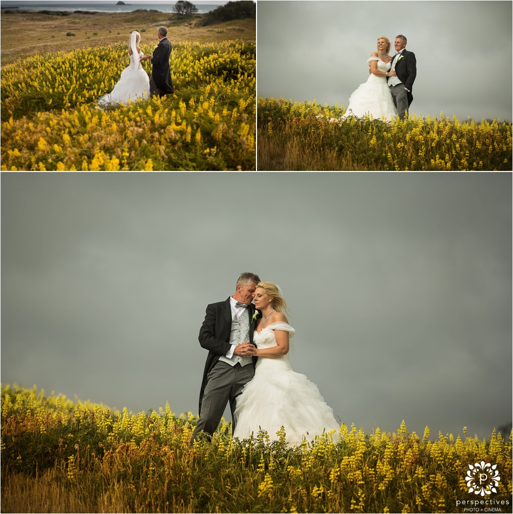 Muriwai wedding photos