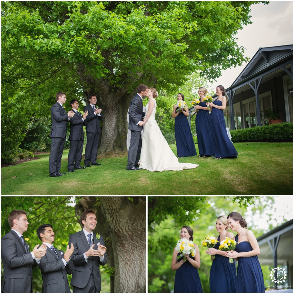 Longlands wedding photos