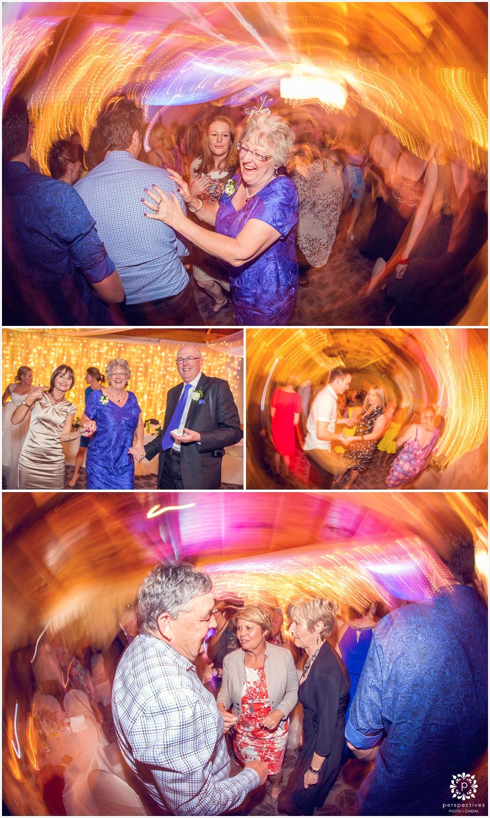 Puka park resort wedding photos
