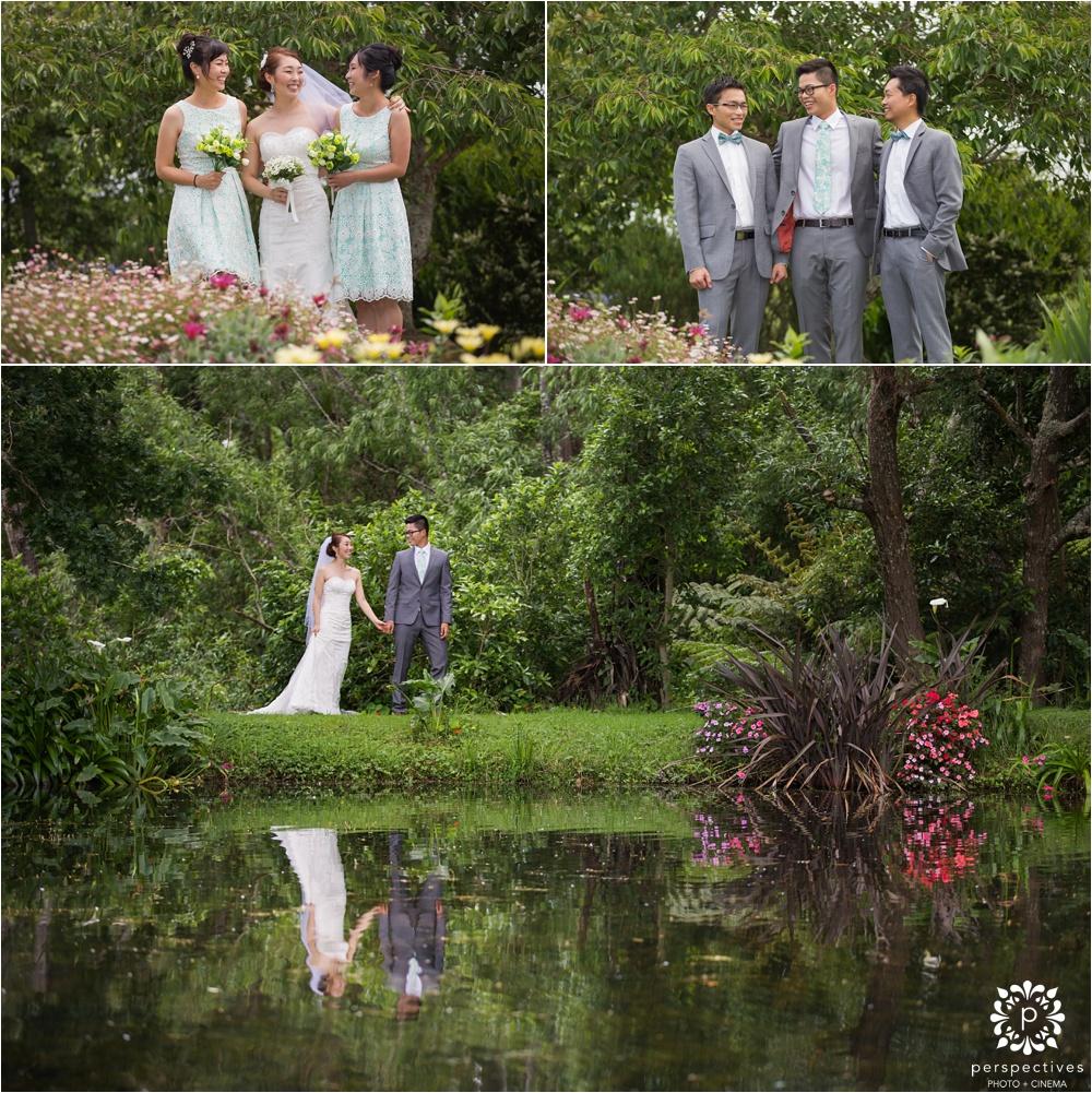 Soljans kumeu wedding photos
