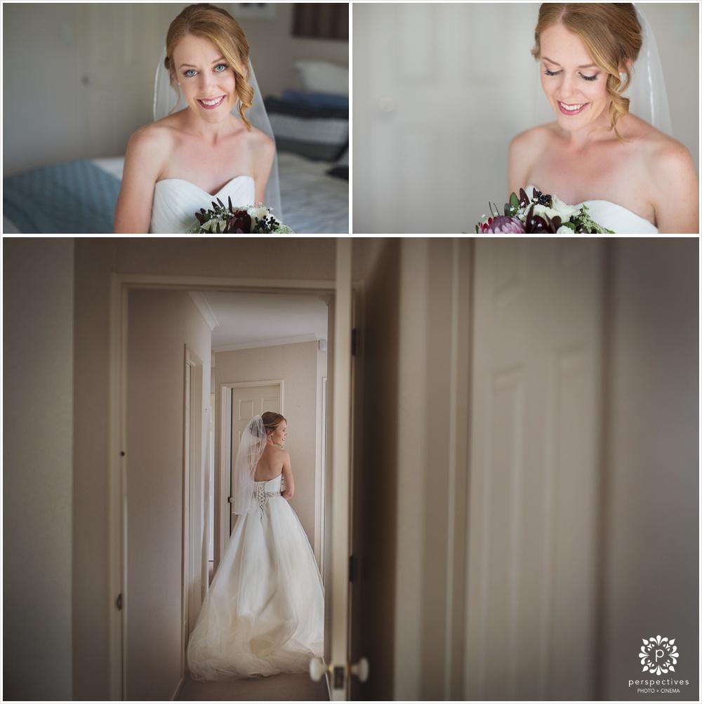 Bella Bridal wedding dress