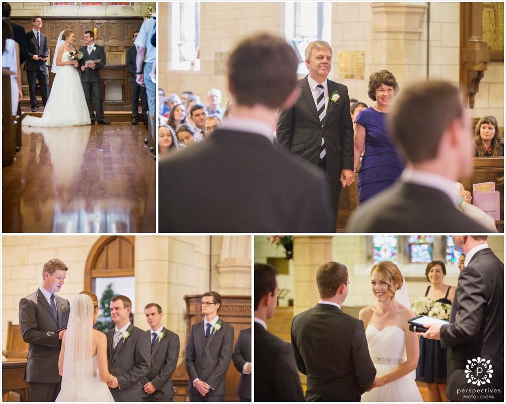 St Lukes presbyterian church remuera wedding
