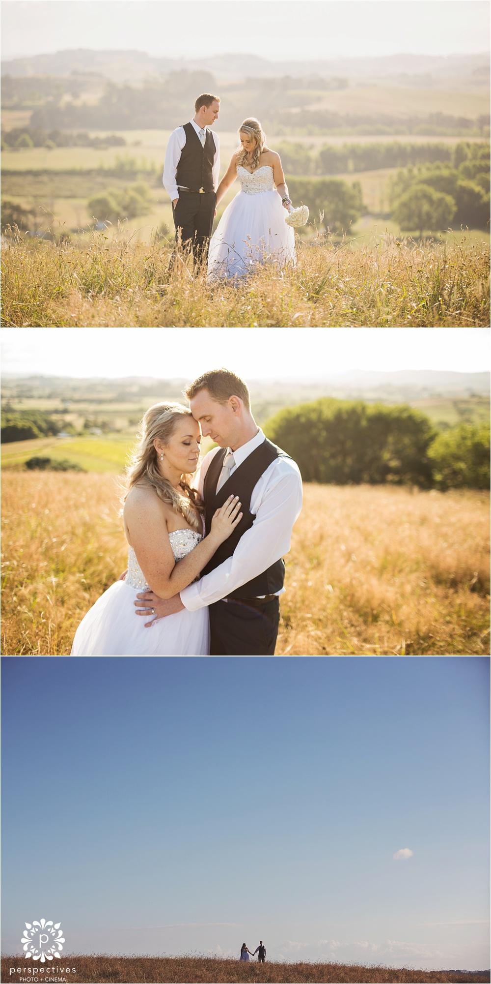 Ascension Matakana wedding photo