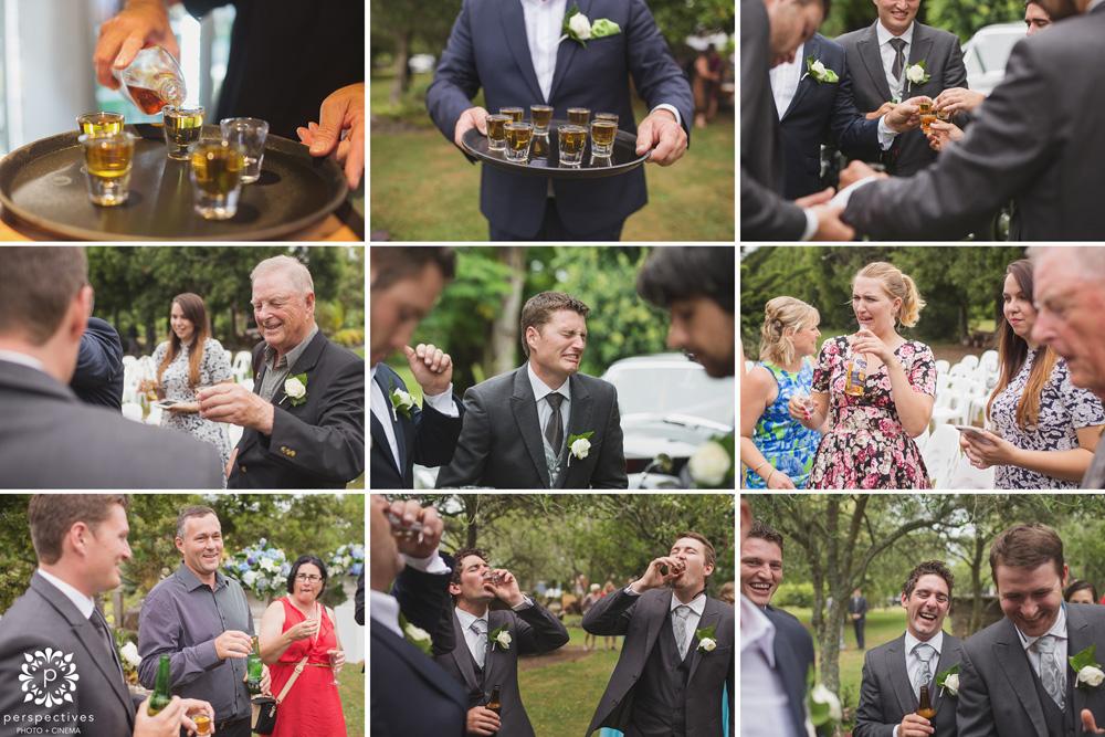 Markovina wedding