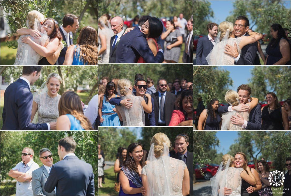 Simunovich Olive Estate wedding Auckland
