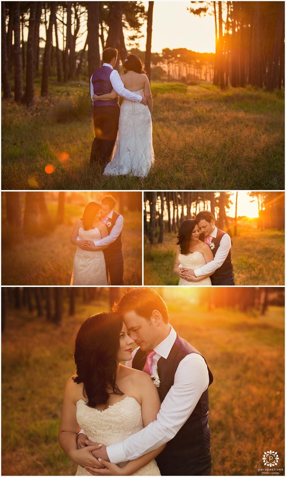 Matarangi wedding photos