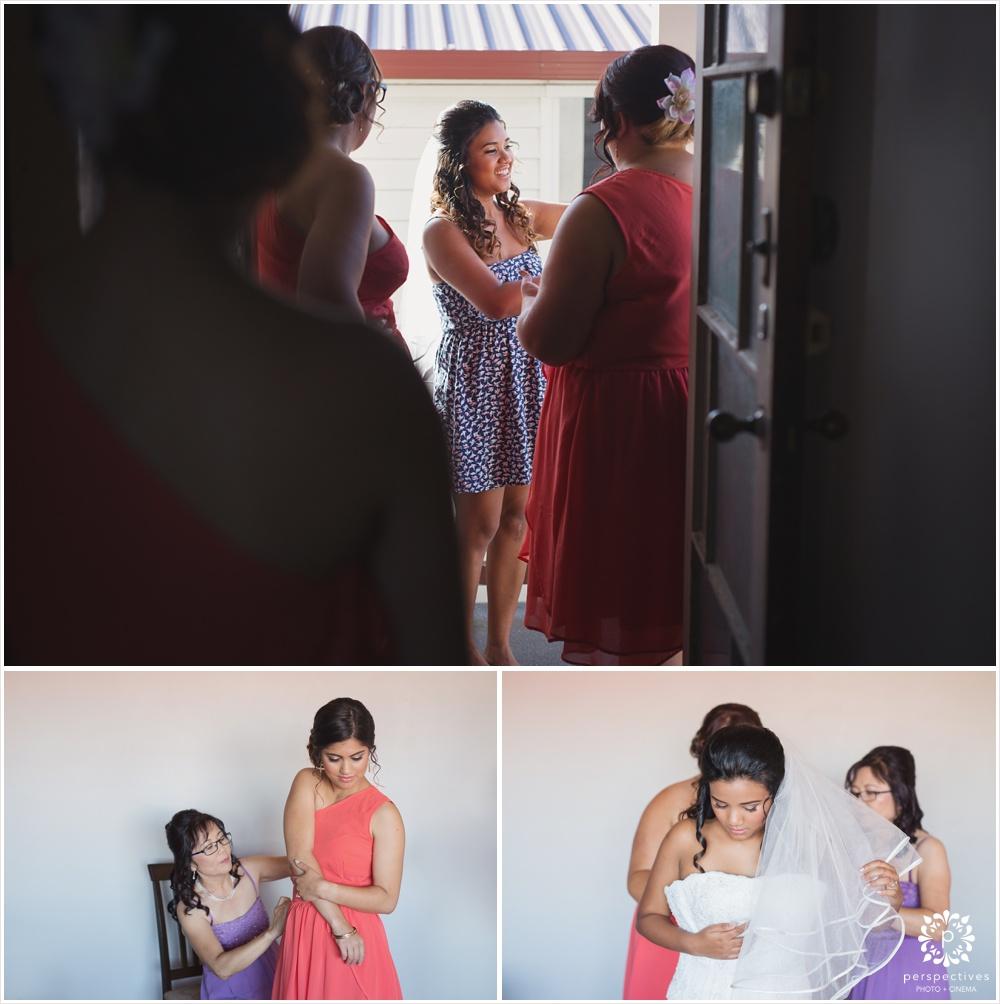 belles and brides makeup