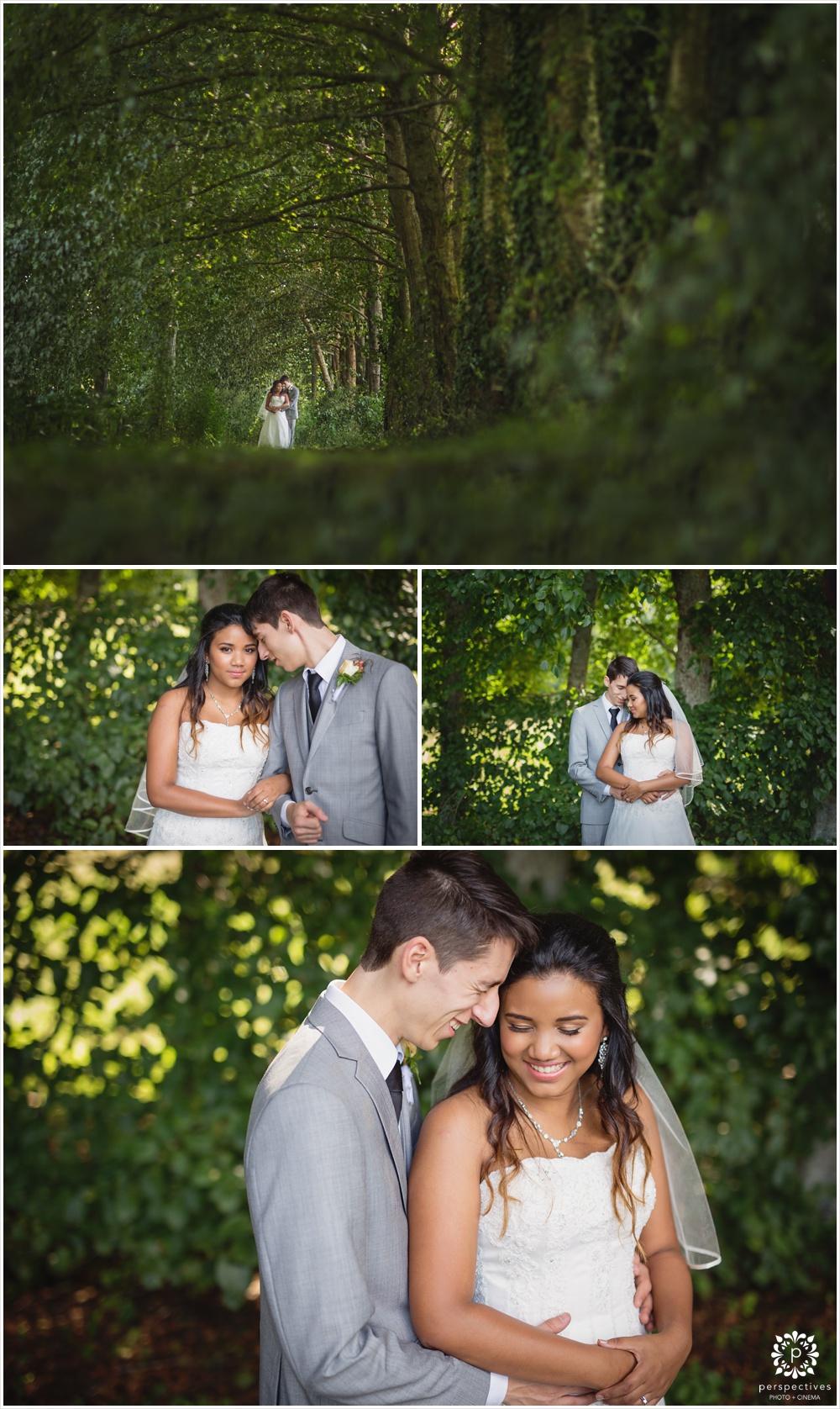 hamilton wedding photos