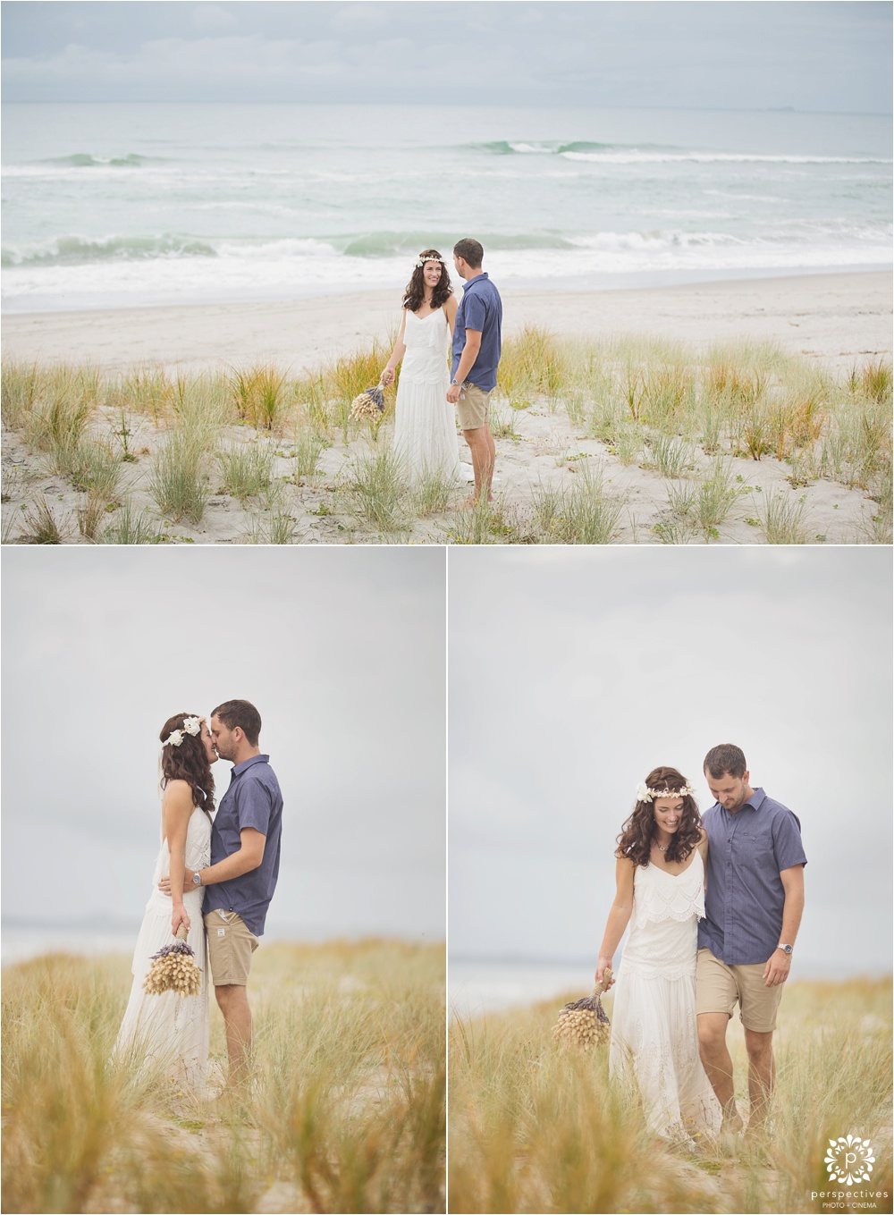 papamoa beach picnic wedding