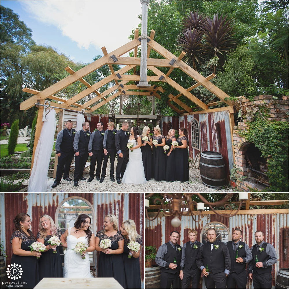 Kumeu wedding photos