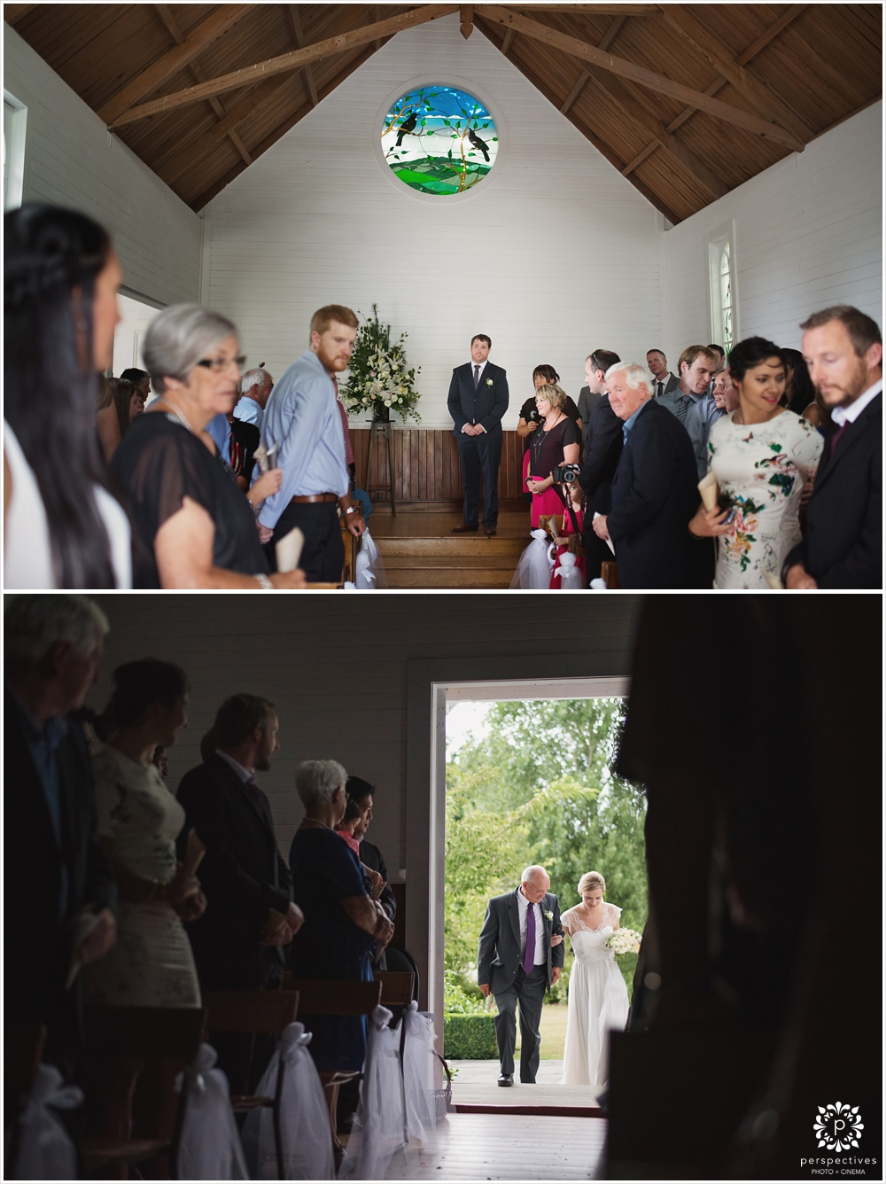 sarnia park chapel wedding