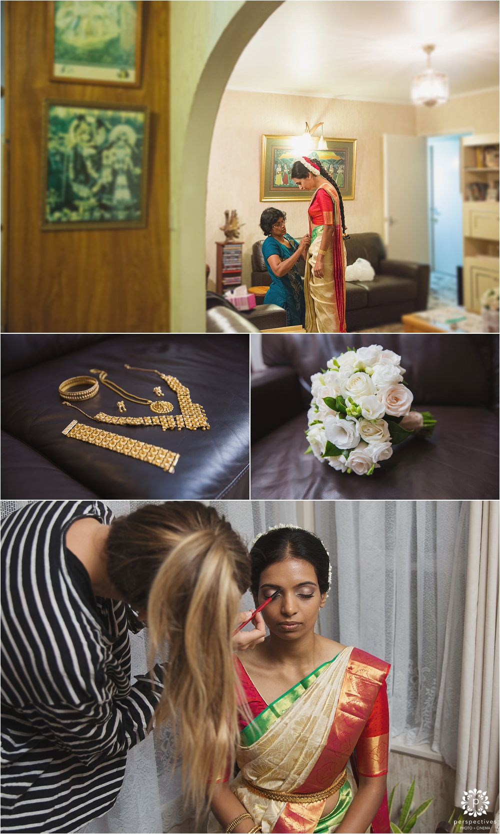 Sri Lankan wedding photographer Auckland