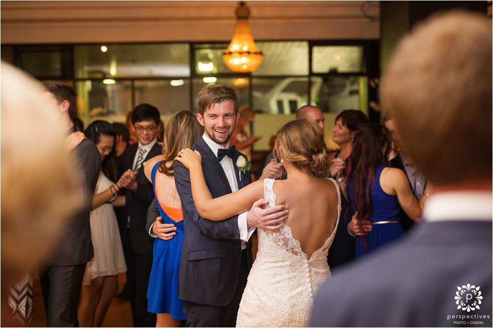 Mantells wedding