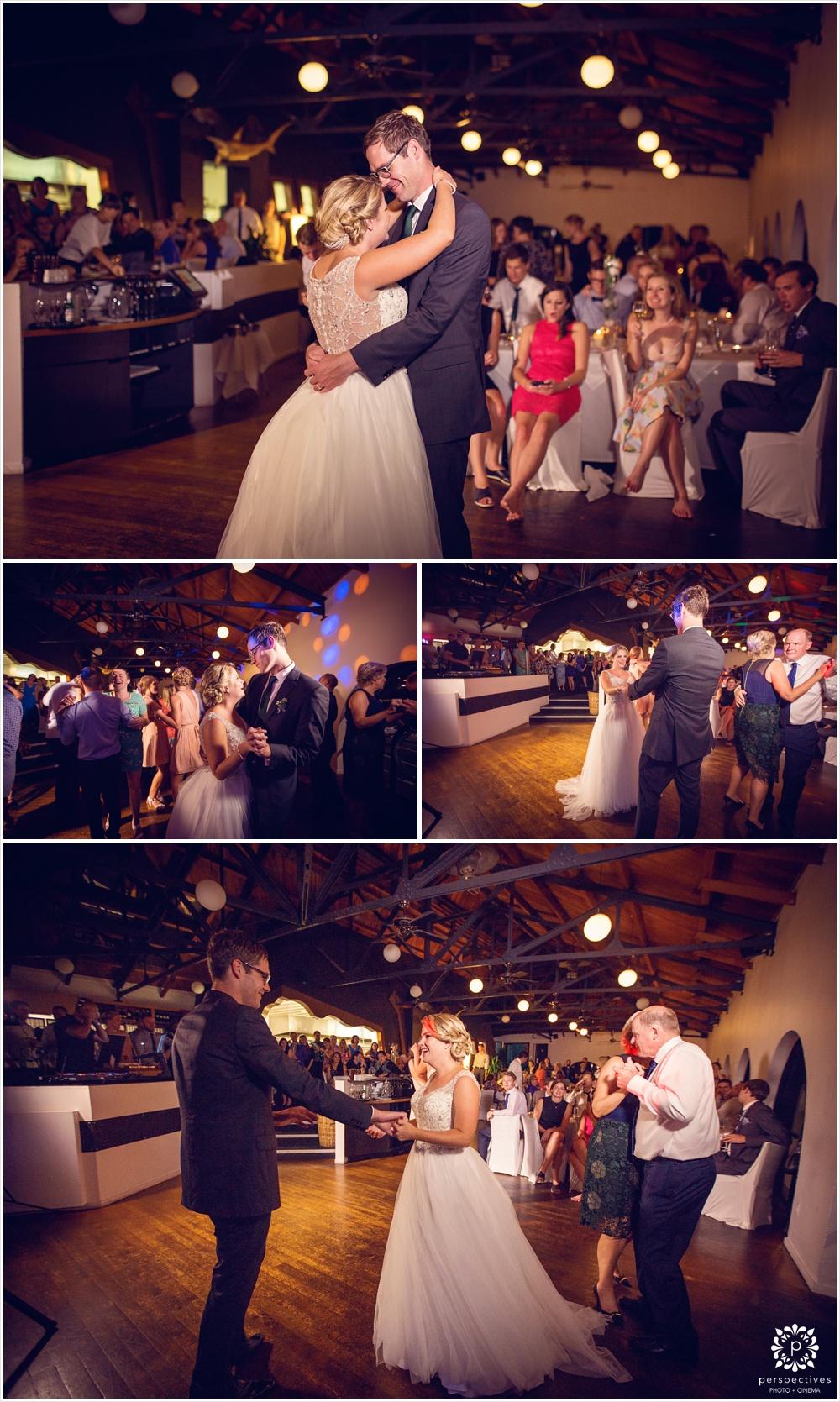 Hammerheads wedding auckland