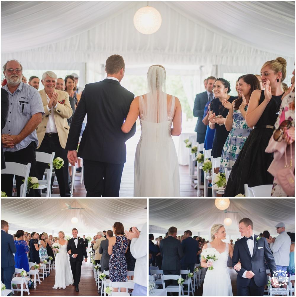 Bracu pavilion wedding venue