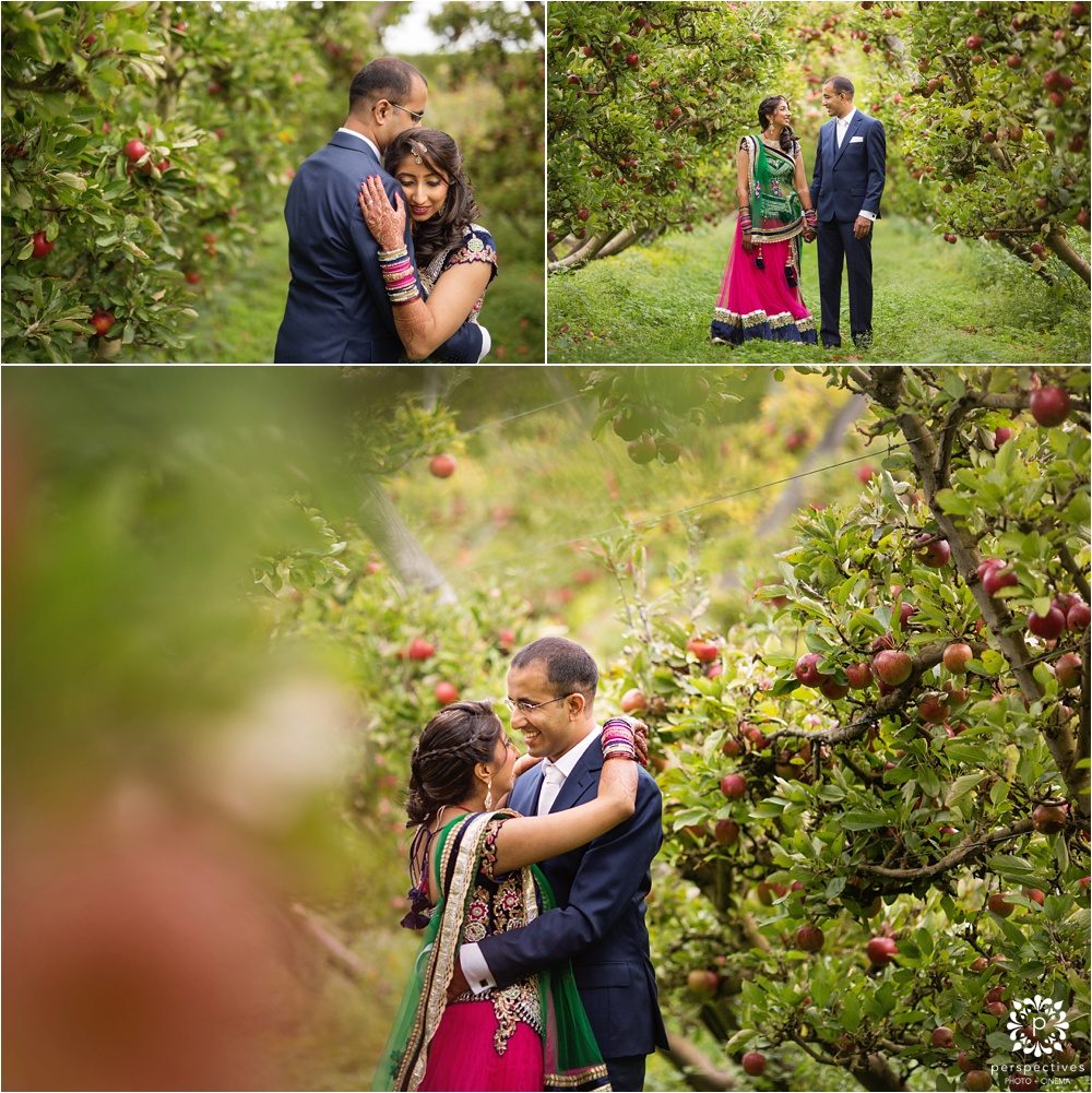 Auckland indian wedding photographer