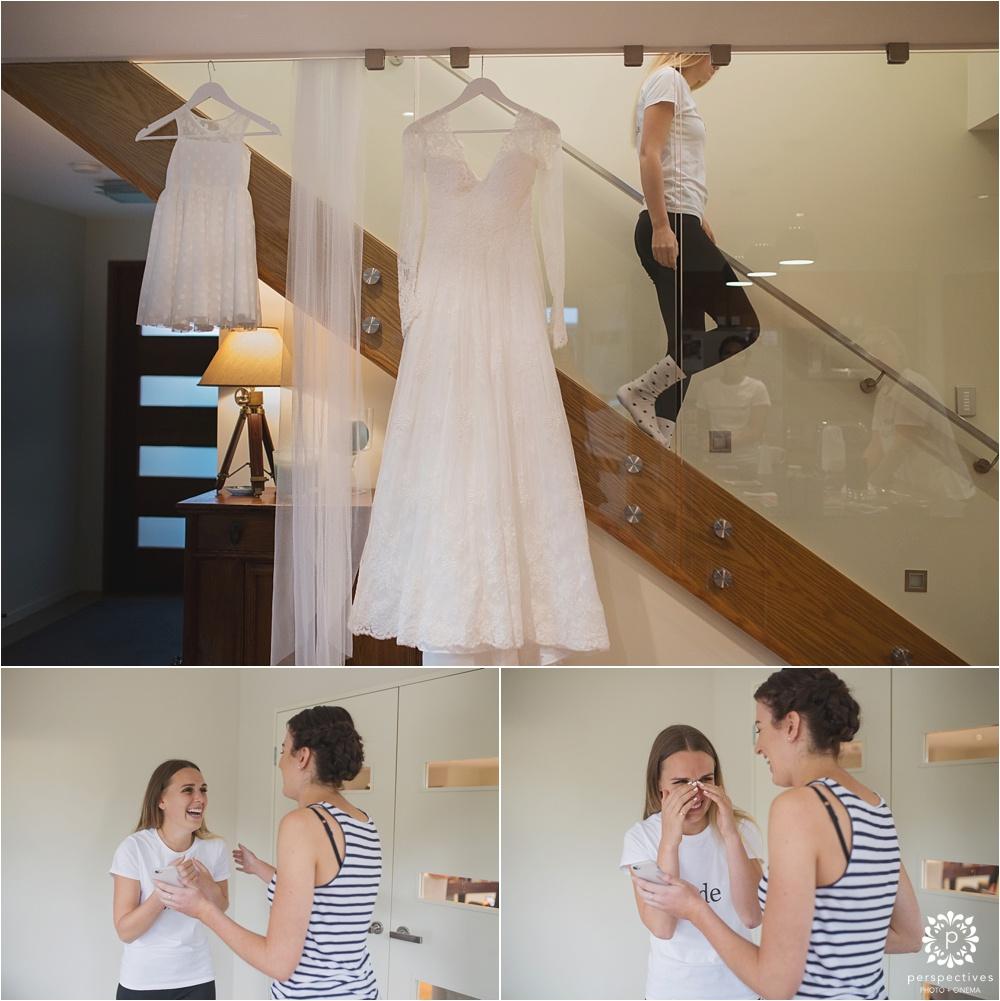 Christchurch wedding photographers