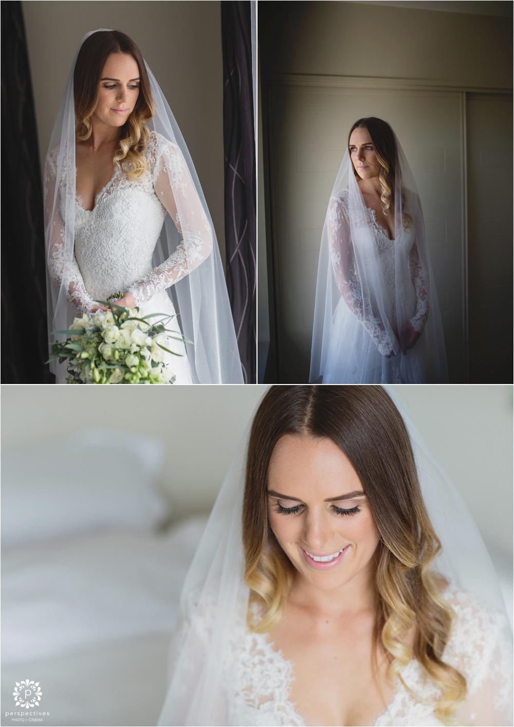 Louise Andersen wedding dress ChCh