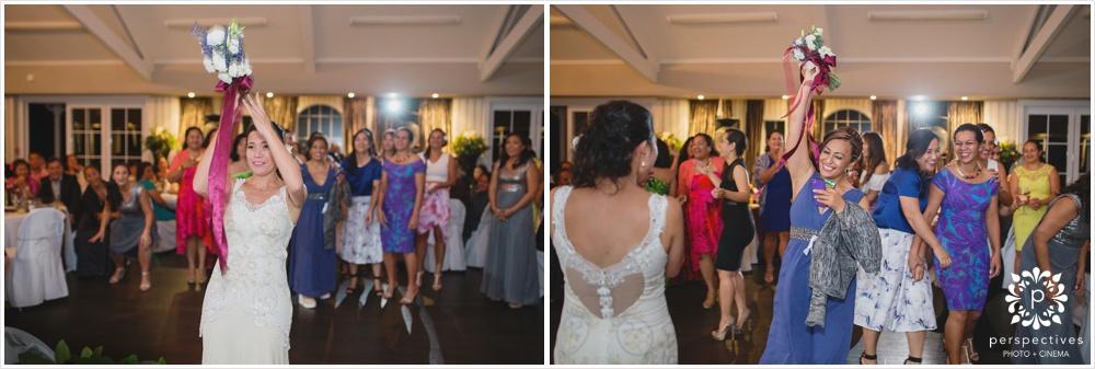 Bracu wedding reception