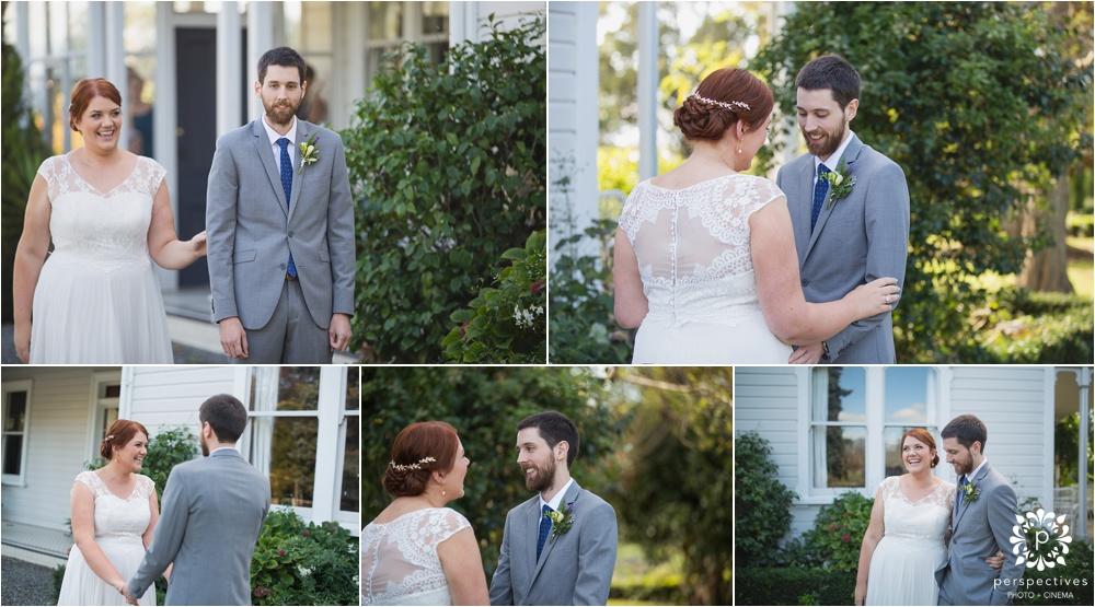 Lacewood wedding