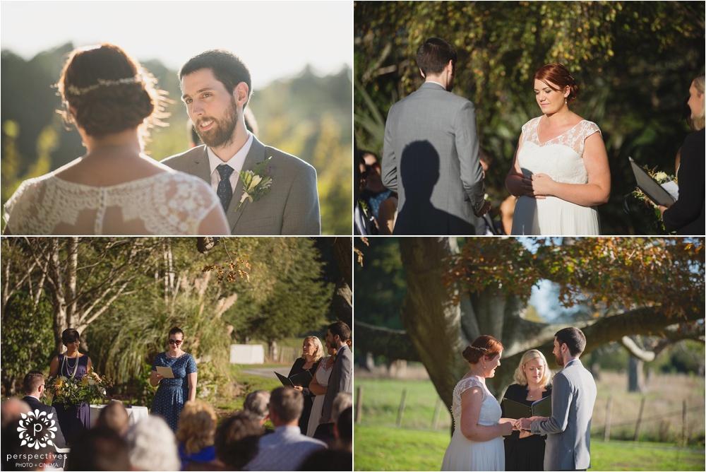 Lacewood Wairarapa wedding