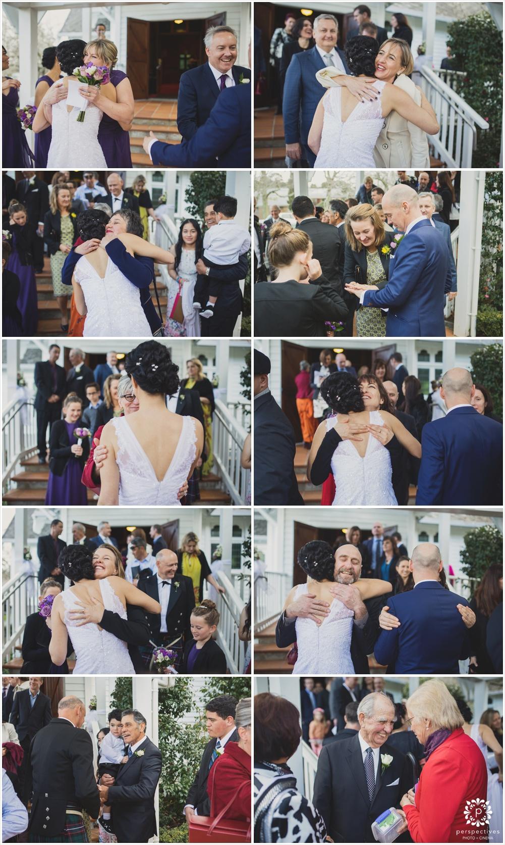 st georges epsom wedding photos