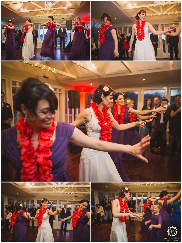 wedding siva auckland