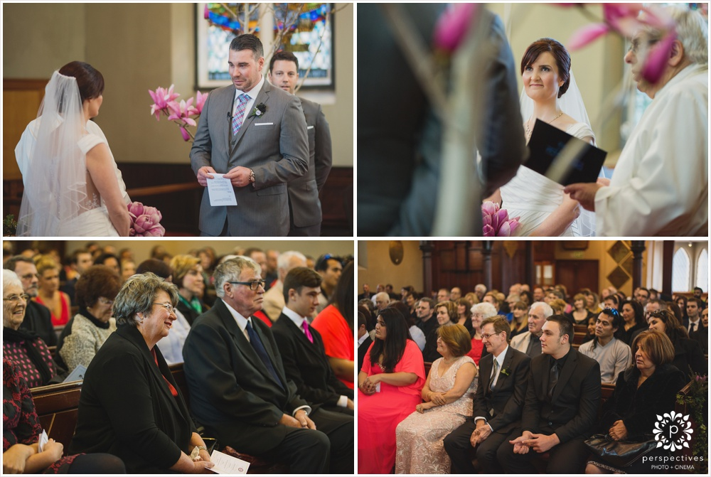 Pitt street methodist church wedding
