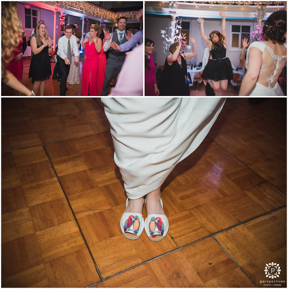 hopetoun alpha wedding photos