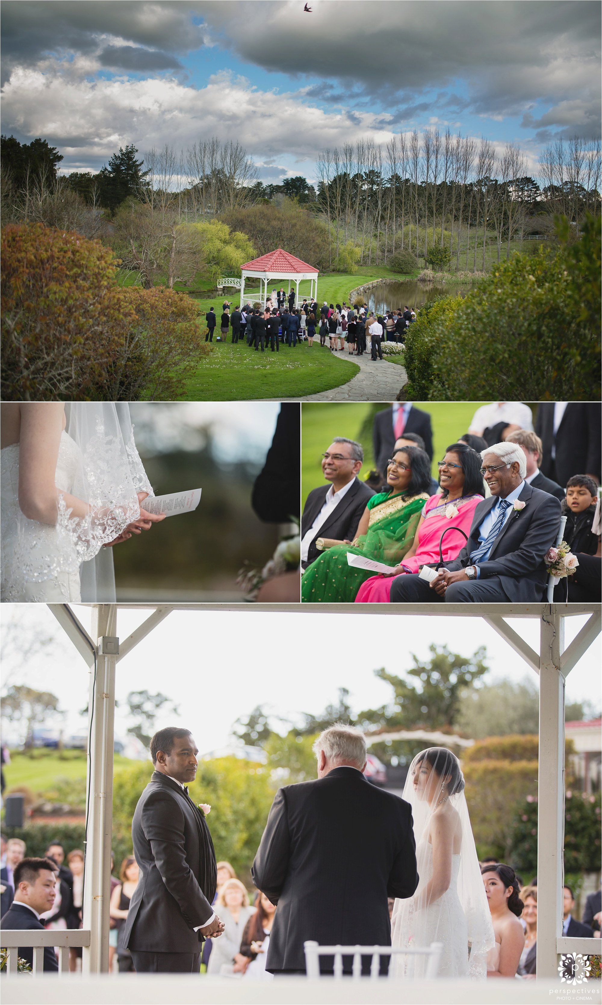 Kumeu vineyard wedding venue
