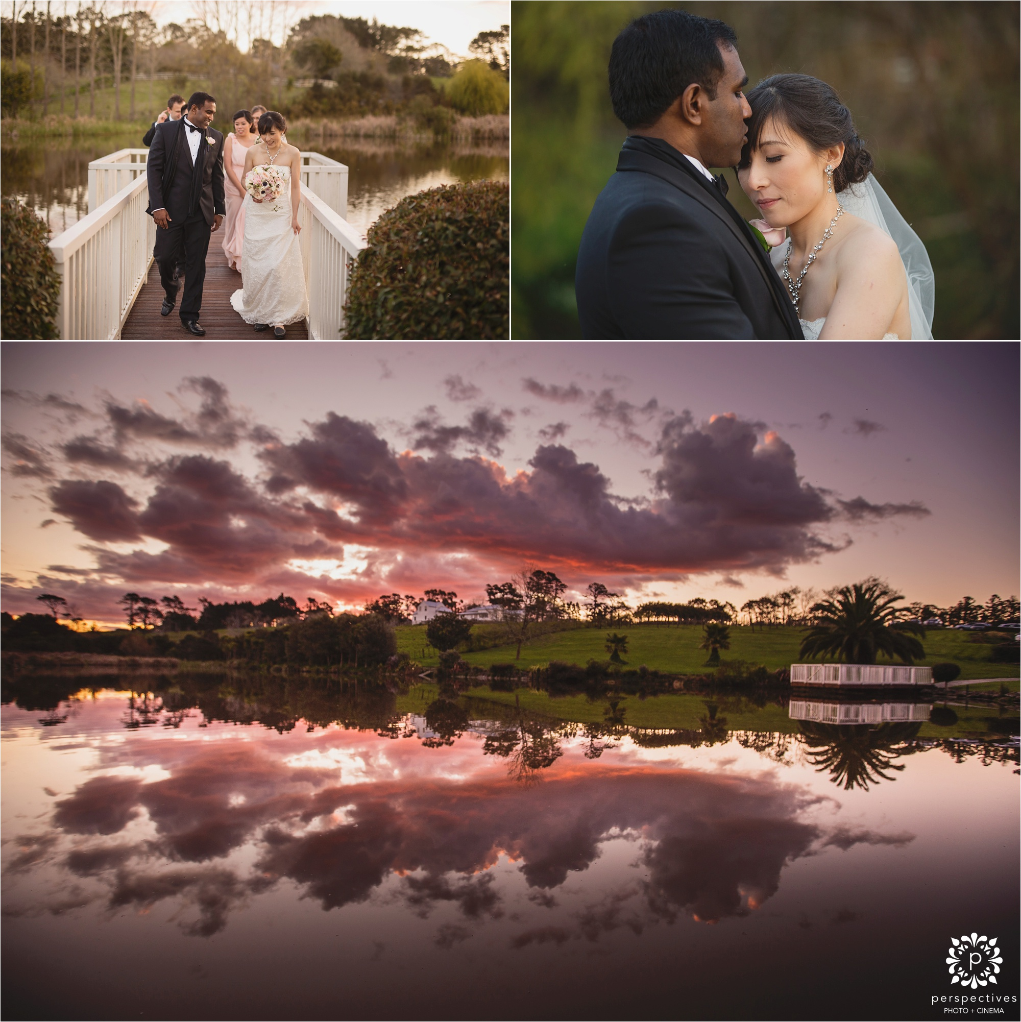 Gracehill Kumeu wedding