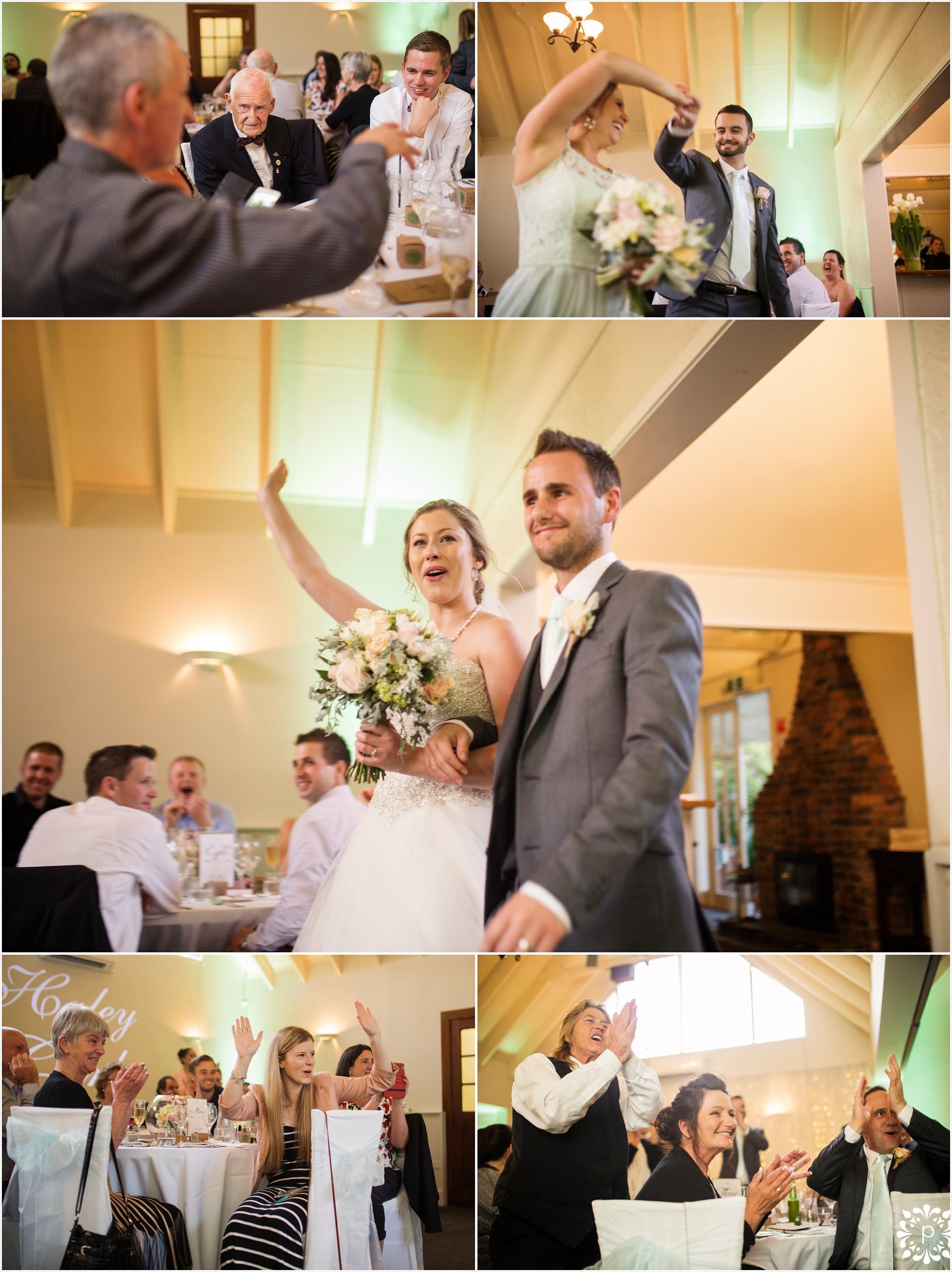 gracehill wedding reception