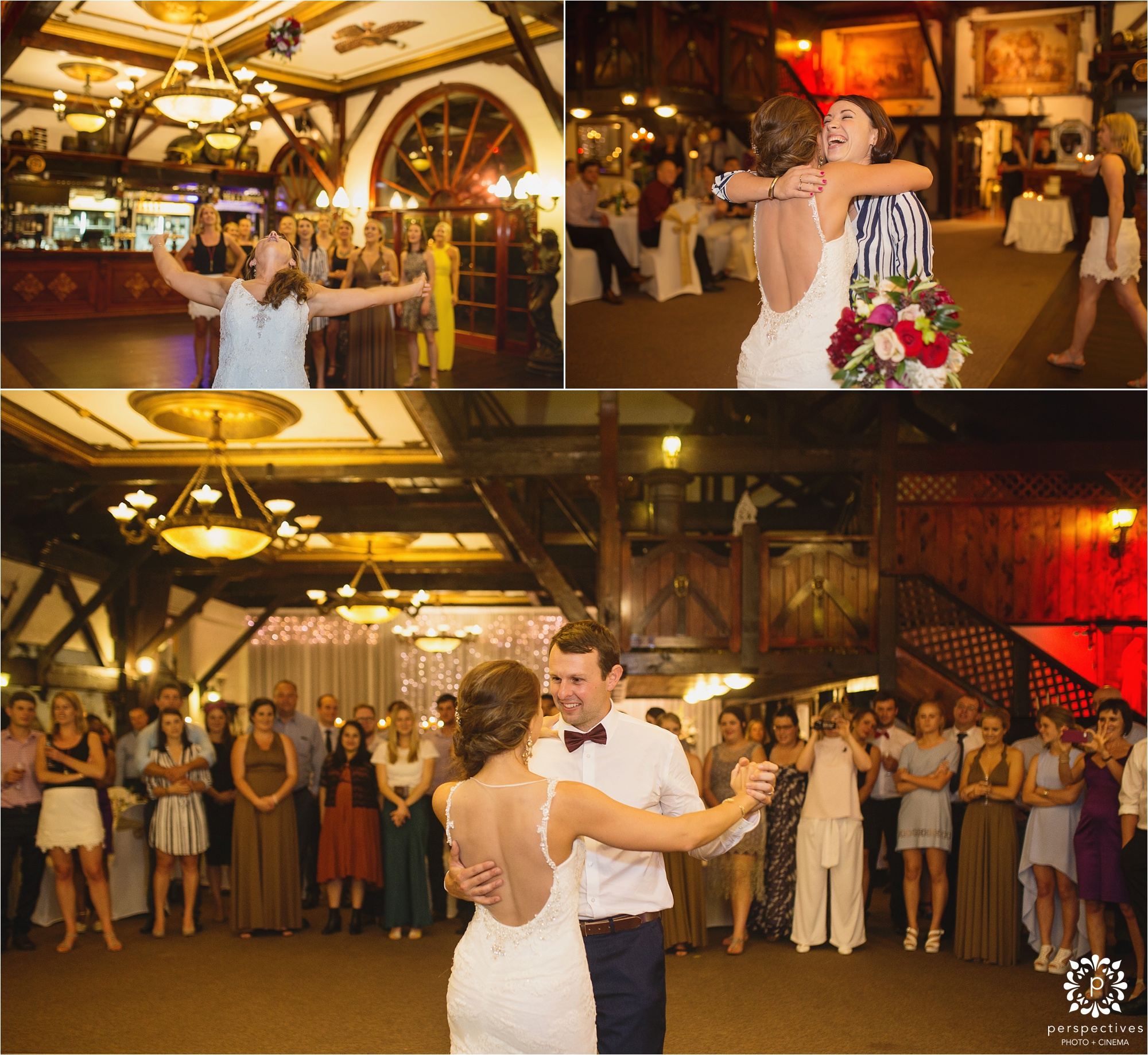 Settlers country manor wedding
