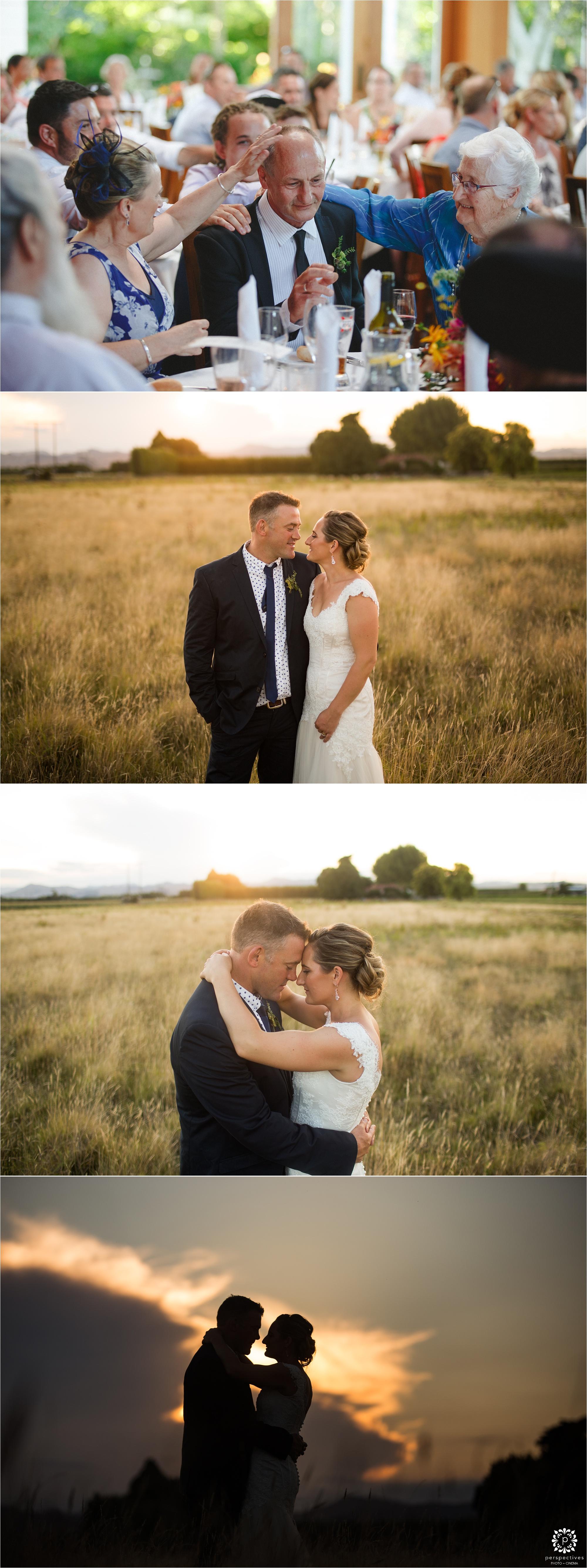 Gisborne wedding photos